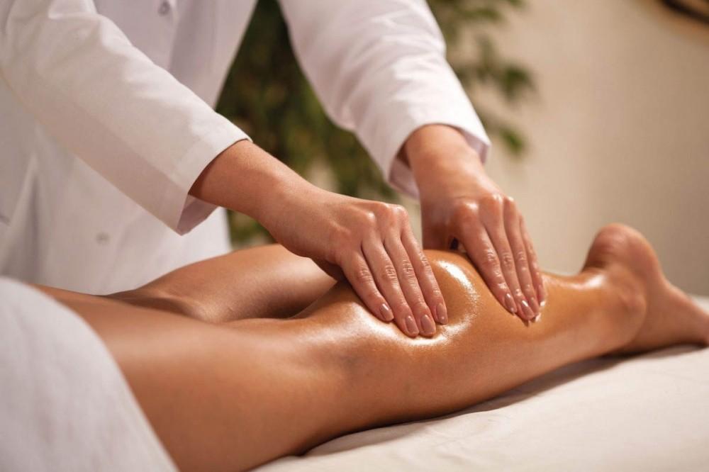 Хотите почувствовать легкость в ногах? Попробуйте лимфодренажный массаж ног!
