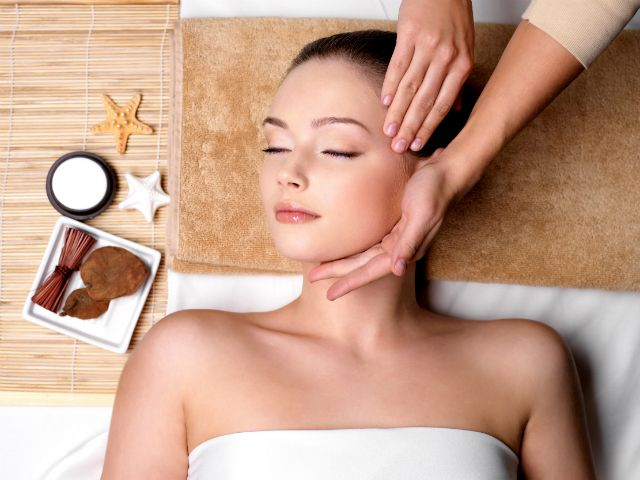 Массаж лица необходим для поддержания молодости, красоты и упругости вашей кожи