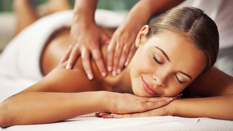 Виды, правила, приёмы расслабляющего массажа