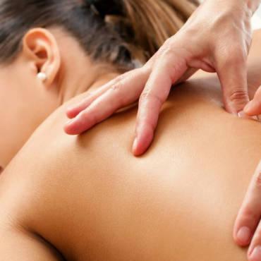 Точечный массаж Шиацу вернет подвижность и гибкость суставам
