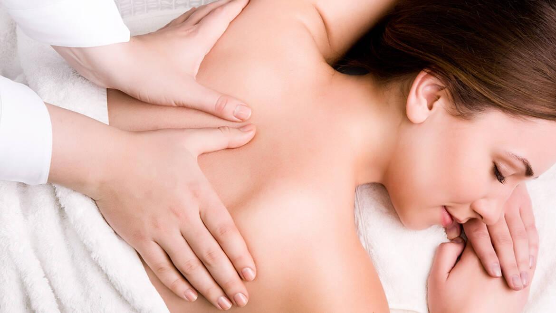 Как влияет массаж на организм человека