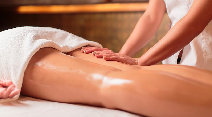 Появление синяков после антицеллюлитного массажа